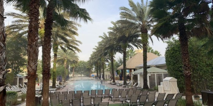 FileMaker DevCon 2019: Gaylord Palms Resort Preview
